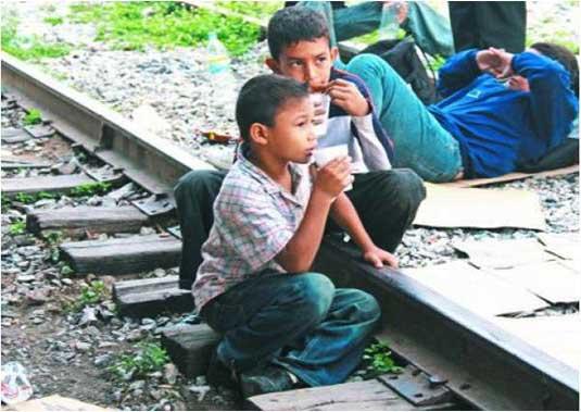 Flucht vor Gewalt: Migration von Kindern und Jugendlichen aus Mittelamerika