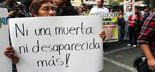 Leben in ständiger Angst: Feminizide in Honduras vor Menschenrechtskommission angeprangert
