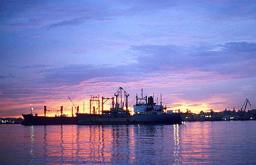 Puerto Mariel wird erste Freihandelszone Kubas