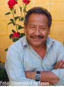 Domingo Hernandez Ixcoy. Foto: Universidad de Texas