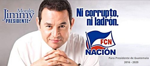 Jimmy Morales / Prachatai, CC BY NC ND 2.0, flickr