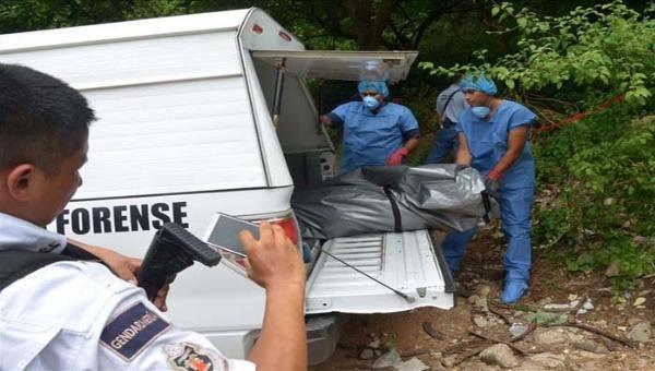mexiko Mord Bürgermeisterin. Foto: Telesur