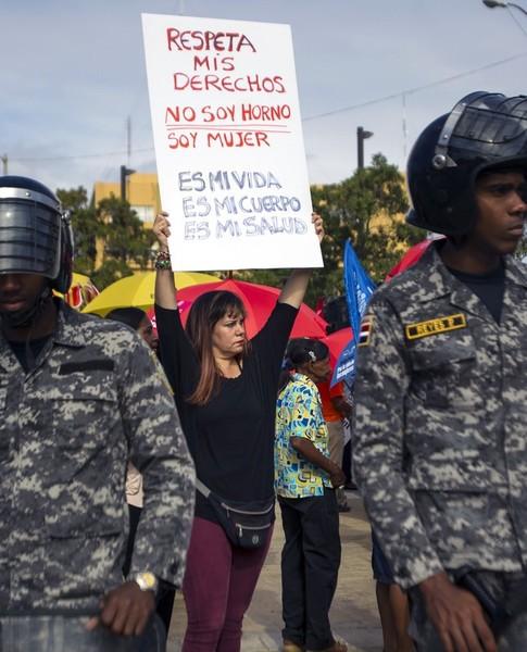 republica dominicana anistiainternacional. Foto: Adital